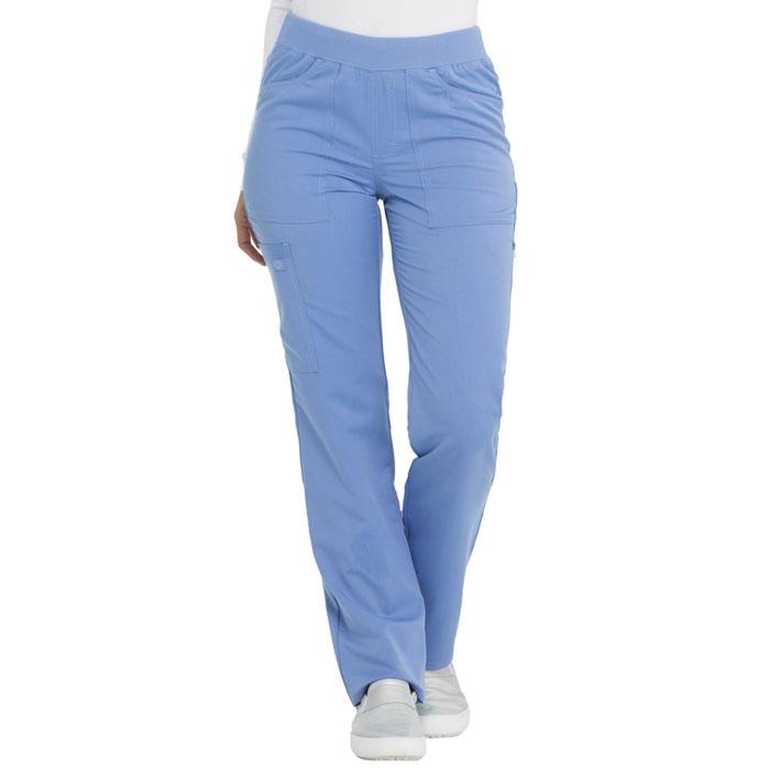 Dickies-Balance-DK135-Ladies-5-Pocket-Drawstring-Cargo-Pant