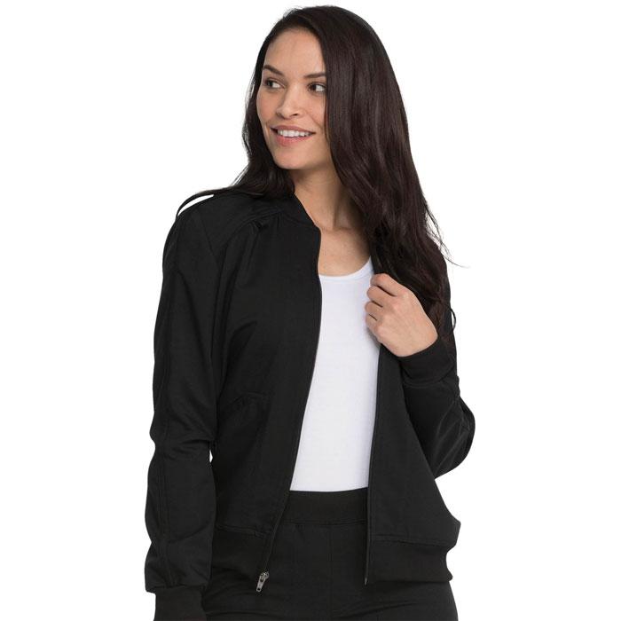 Dickies-Balance-DK365-Ladies-Zip-Front-Warm-Up-Jacket