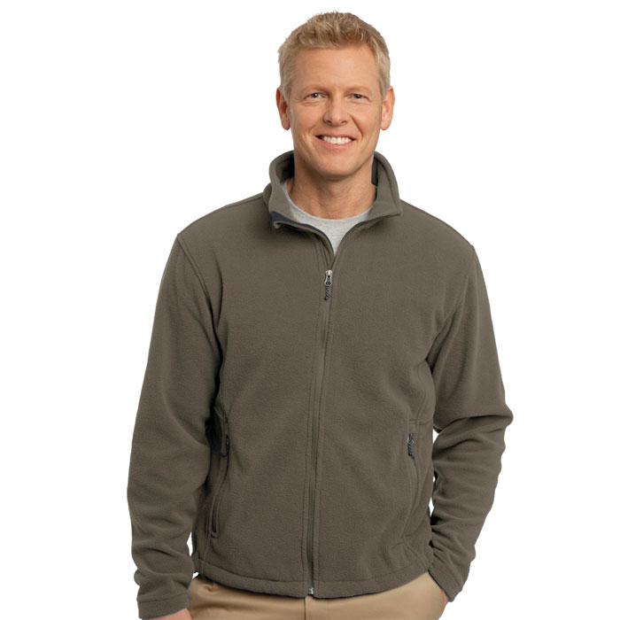 Port-Authority-F217-Mens-Value-Fleece-Jacket