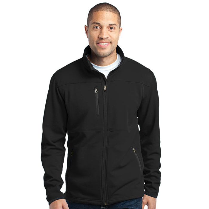 Port-Authority-F222-Mens-Pique-Fleece-Jacket