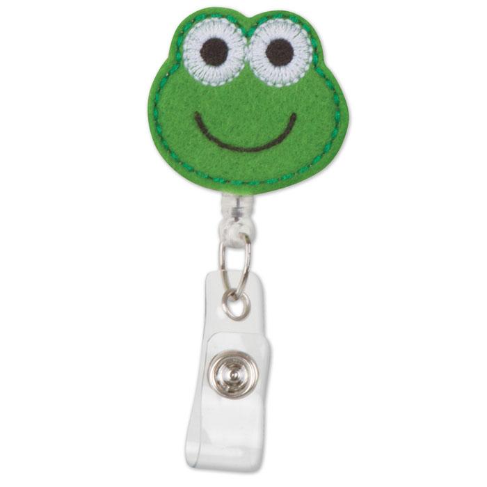 FROG-ID-Badge-Holder-Froggy