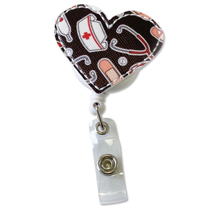 HEART-N-ID-Badge-Holder-NURSE-HEART