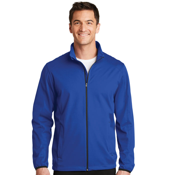 Port-Authority-J717-Mens-Active-Soft-Shell-Jacket