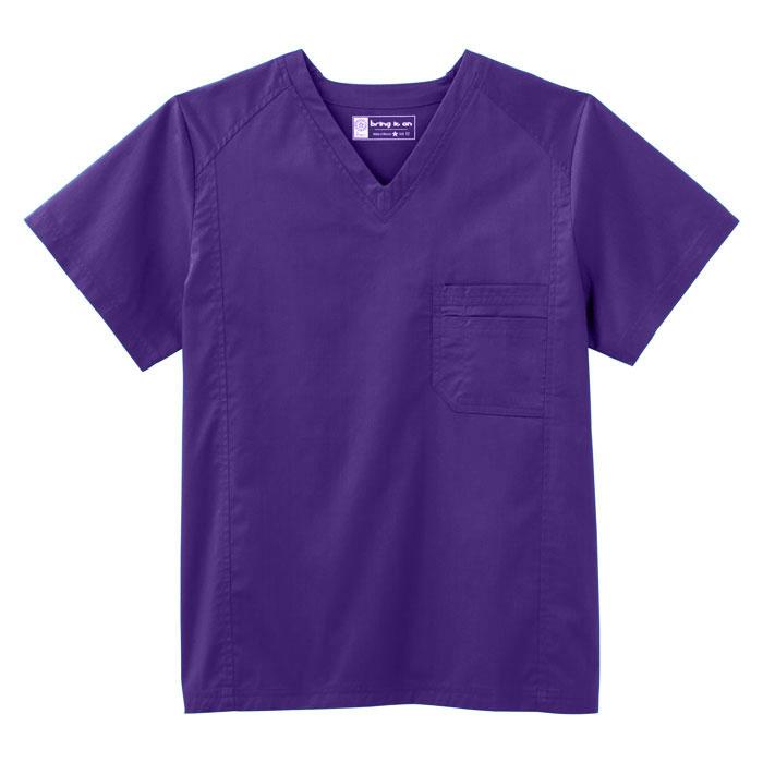 bio-bring-it-on-mens-ultimate-v-neck-scrub-top
