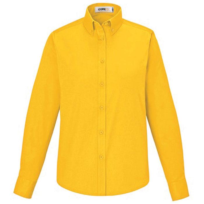 Ash-City---Core-365-78193--Ladies-Operate-Long-Sleeve-Twill-Shirt