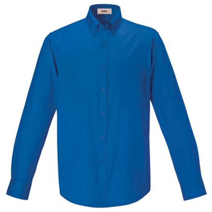Ash-City---Core-365-88193-Mens-Operate-Long-Sleeve-Twill-Shirt
