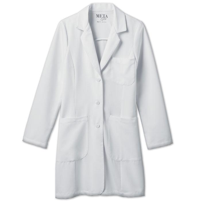 Meta-Pro-885-Ladies-Tri-Blend-Stretch-Labcoat-35