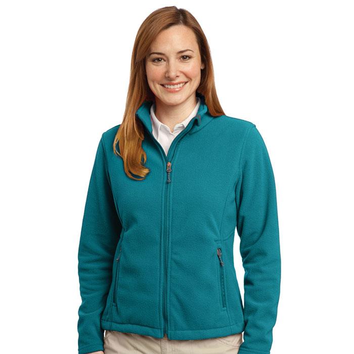Port-Authority-L217-Ladies-Value-Fleece-Jacket