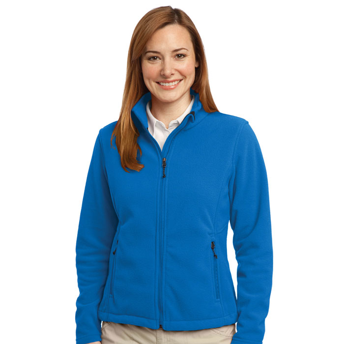 Port-Authority-L217-Ladies-Value-Fleece-Jacket