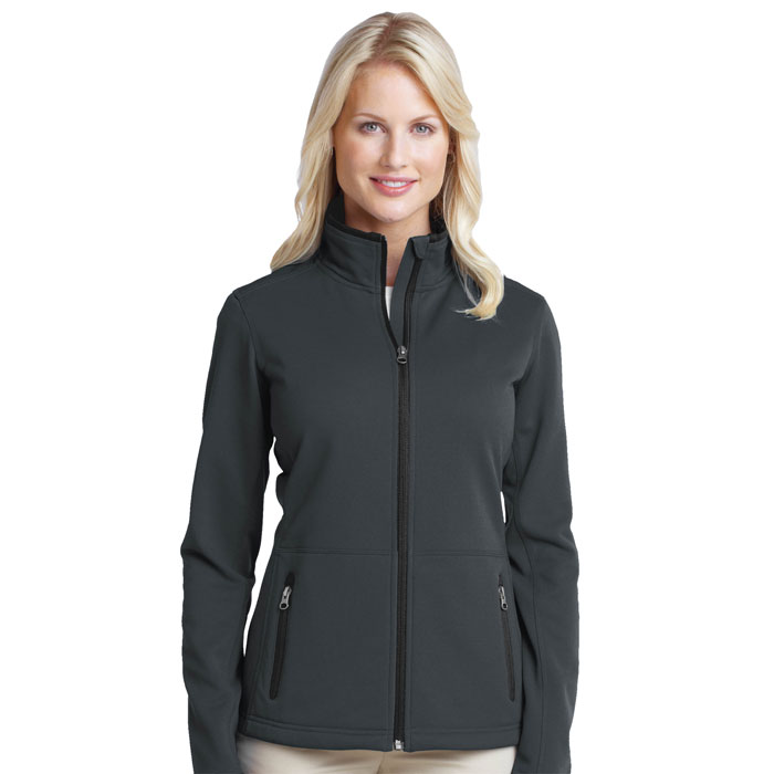 Port-Authority-L222-Ladies-Pique-Fleece-Jacket