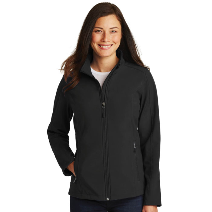 Port-Authority-L317-Ladies-Core-Soft-Shell-Jacket