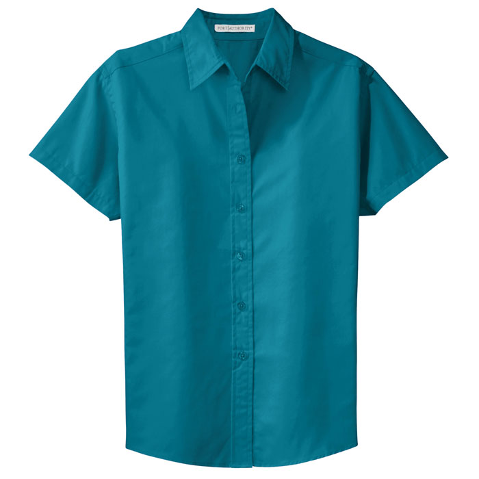 Port-Authority-L508-Ladies-Short-Sleeve-Easy-Care-Shirt