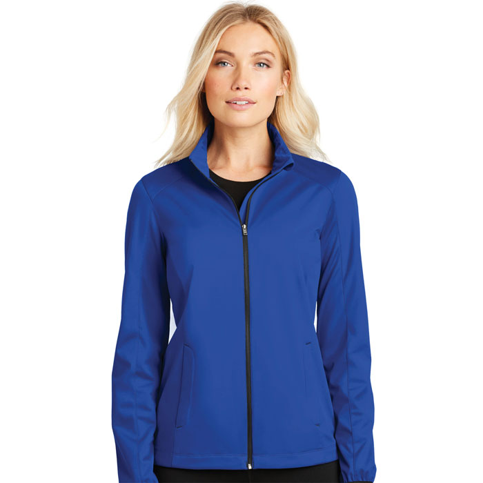 Port-Authority-L717-Ladies-Active-Soft-Shell-Jacket