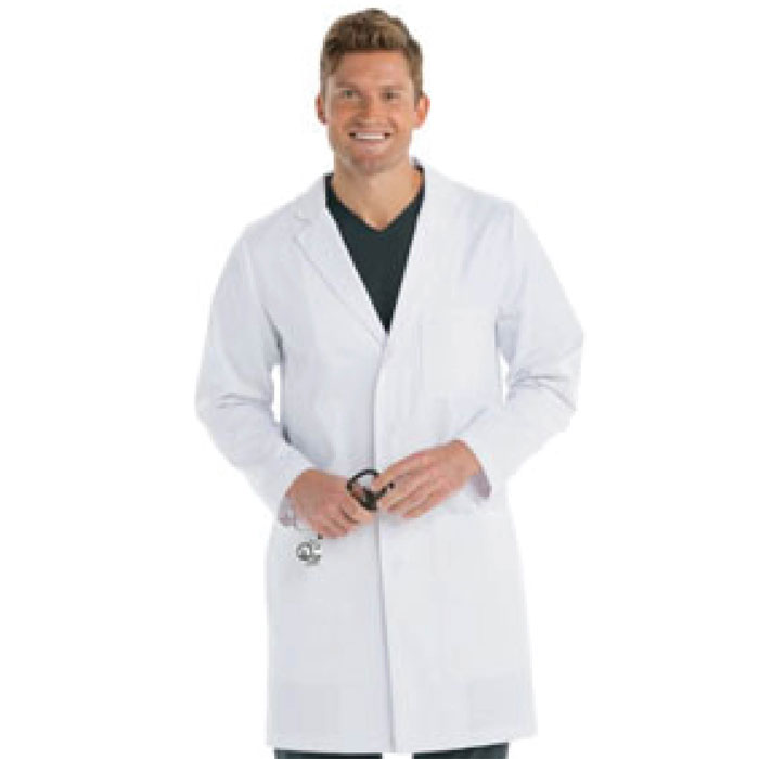 B1 Team by Barco - LBC904 - Mens 37 Labcoat