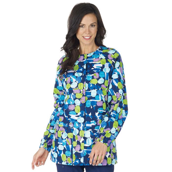 bio---bring-it-on-14373-2535-Raglan-Sleeve-Warm-Up-Jacket-Jelly-Bean-Navy