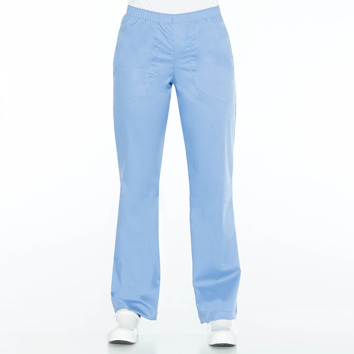 Fundamentals-Stretch-14872-Ladies-Pull-On-Pant