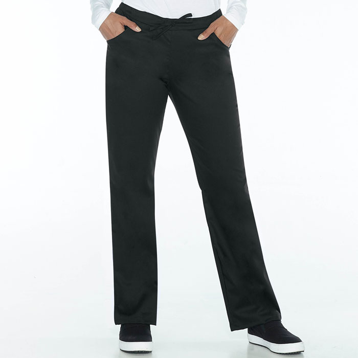 Fundamentals-Stretch-14892-Unisex-Drawstring-Pant