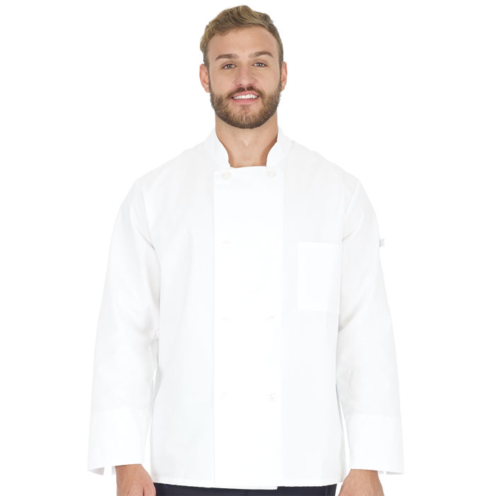 Five-Star-18000-011-8-Button-Chef-Jacket