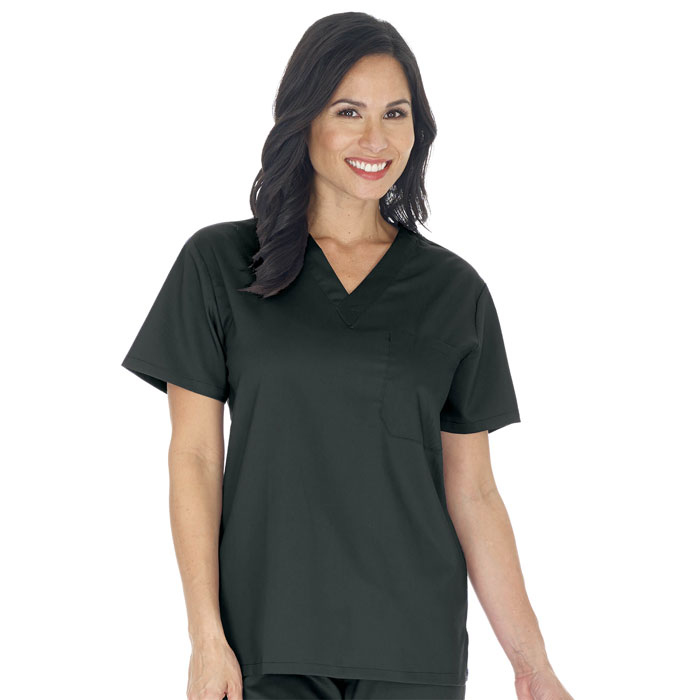 Night-Shift-1985-The-Payton-Unisex-Scrub-Top
