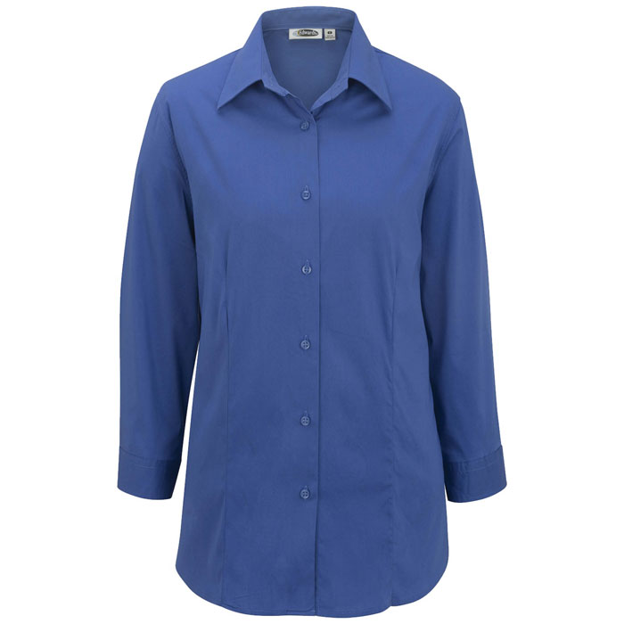Edwards-5029-Ladies'-Tailored-Maternity-Stretch-Blouse