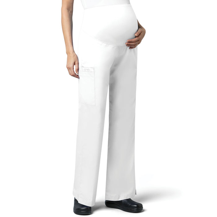 WonderWORK-545-Womens-Maternity-Cargo-Pant
