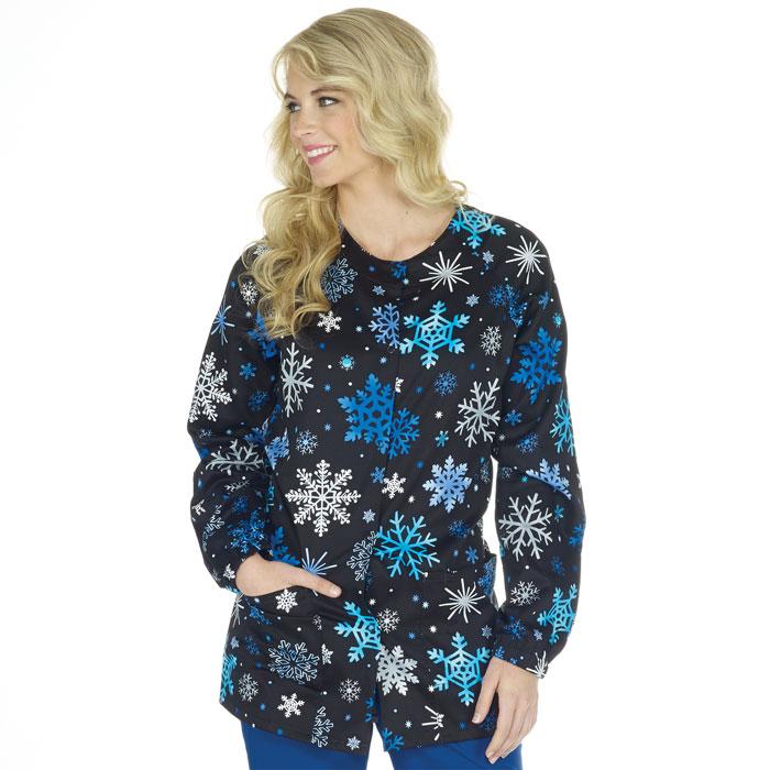 bio---bring-it-on-5832-2557-Raglan-Sleeve-Warm-Up-Frozen-Snowflakes
