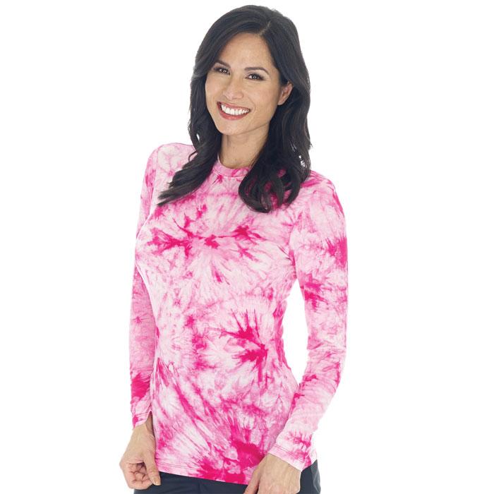 6060-Long-Sleeved-Tie-Dye-Tee-Tshirt