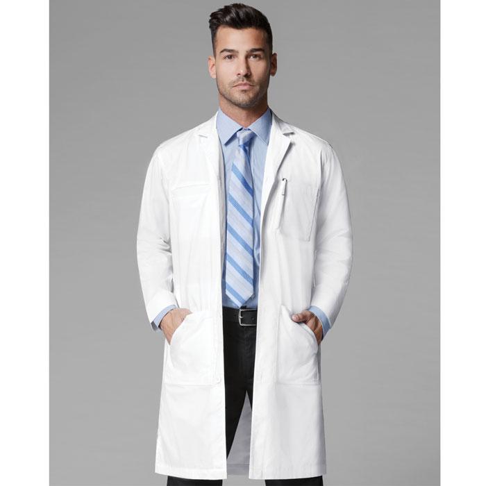 WonderLAB-7507-Mens-Professional-Labcoat