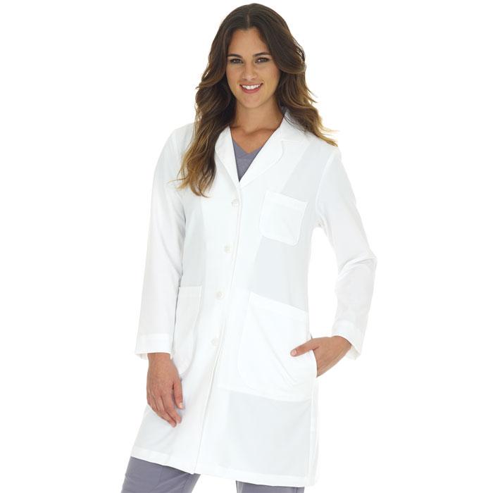 Meta-Pro-894-Ladies-37-inch-Labcoat