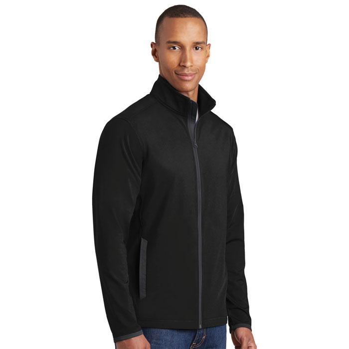 Sport-Tek®-ST853-Sport-Wick®-Stretch-Contrast-Full-ZIp-Jacket