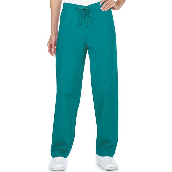 Scrubfinity-3430-Soft-Brushed-Unisex-Pant-with-Triple-Cargo-Pocket