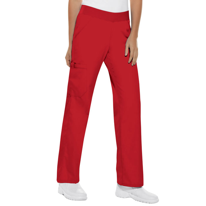 Flexibles-2085-Mid-Rise-Knit-Waist-Pull-on-Pant