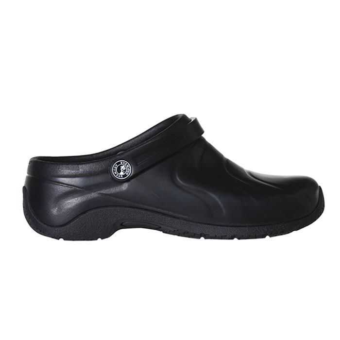 Anywear-Ladies-Clog-with-Backstrap-ZONE-BLK