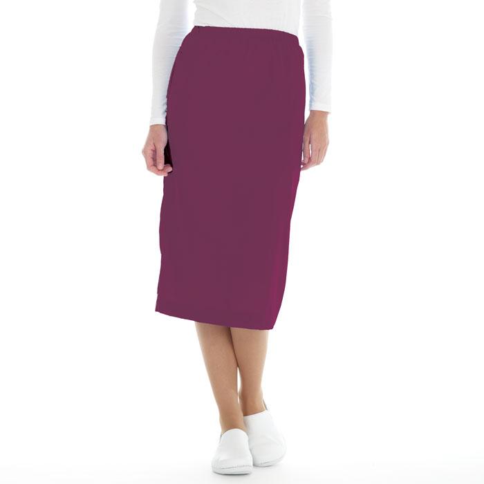 Fundamentals-14231-Elastic-Waist-Skirt