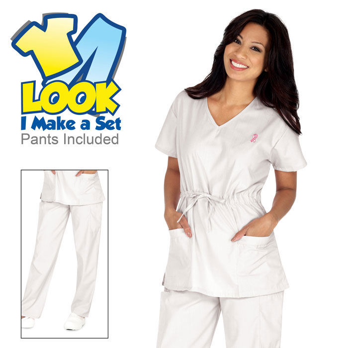 We can even embroider your hospital's or office's logo onto your medical  apparel! Call us today to get more information. And, in the meantime, click  here to ...