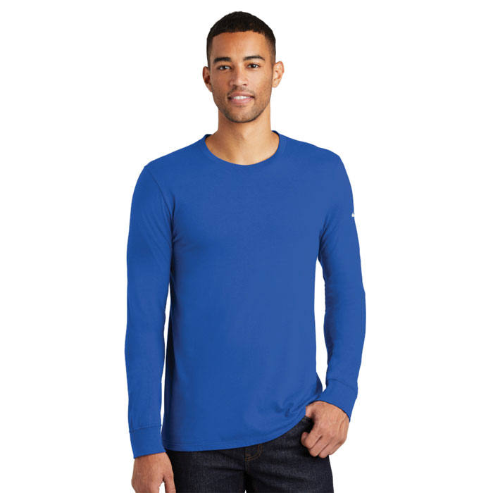 Nike-5232-Mens-Core-Cotton-Long-Sleeve-Tee