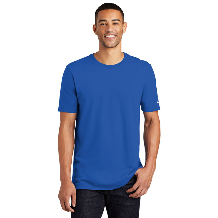 Nike-5233-Mens-Core-Cotton-Tee