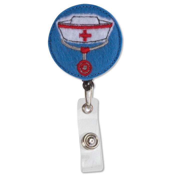 NURSE-66-ID-Badge-Holder-Nurse