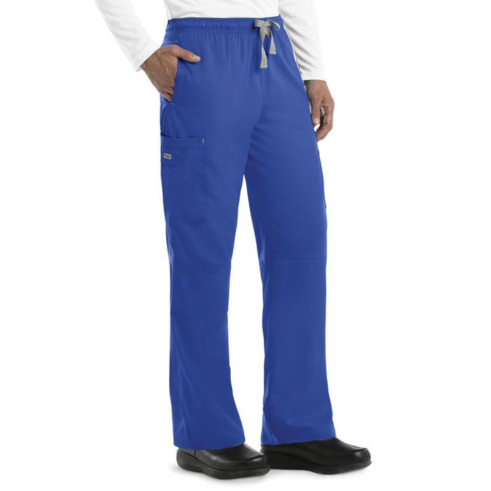 eef50a9b210 Greys Anatomy, 0212, 6 Pocket Men's Pant