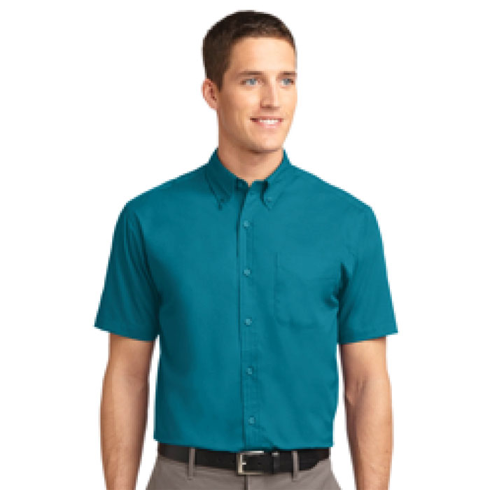 Port-Authority-S508-Mens-Short-Sleeve-Easy-Care-Shirt