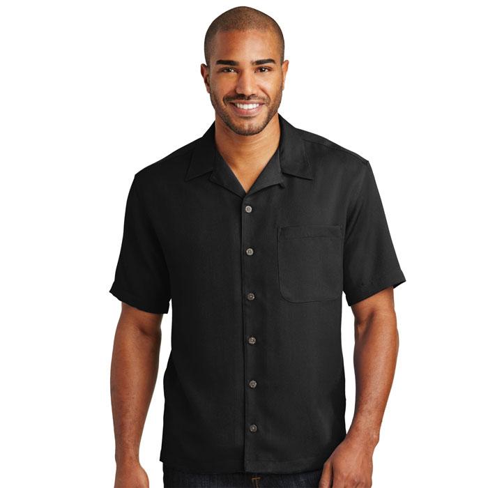 Port-Authority-S535-Mens-Easy-Care-Camp-Shirt