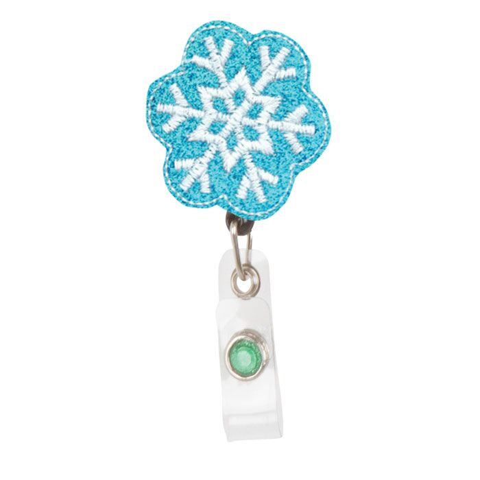 SNOW-19-ID-Badge-Holder-Snowflake