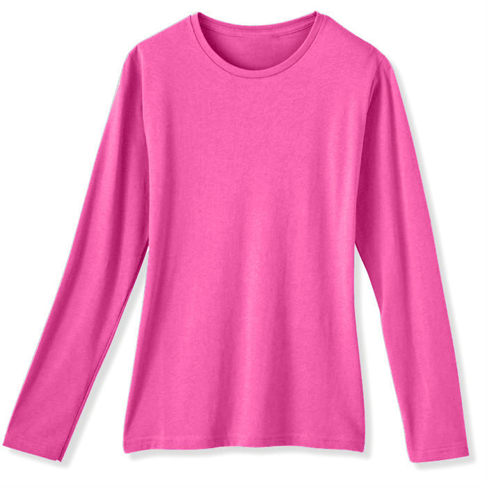 T2000-1059-Ladies-Long-Sleeved-Tee-Tshirt
