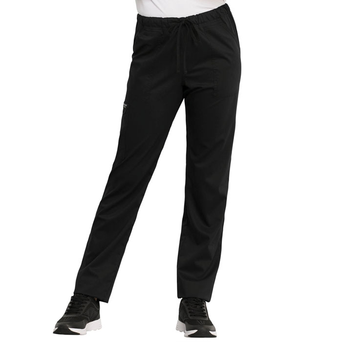 Workwear-Revolution-WW020-Unisex-Tapered-Leg-Drawstring-Pant