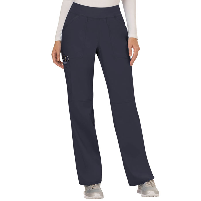 Workwear-Revolution-WW110-Ladies-Mid-Rise-Pull-on-Cargo-Pant