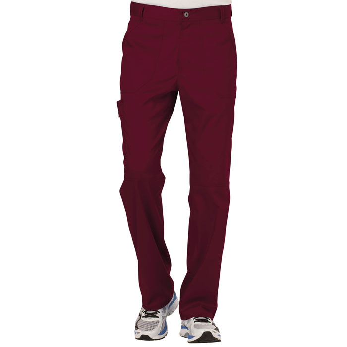 Workwear Revolution - WW140 - Mens Fly Front Drawstring Pant
