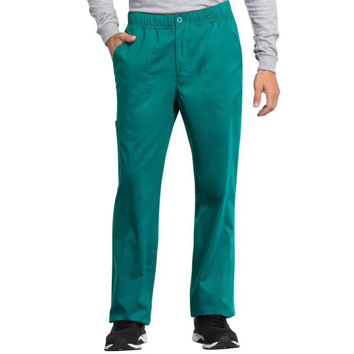 Workwear-Revolution-Tech-WW250AB-Mens-Mid-Rise-Straight-Leg-Zip-Fly-Pant