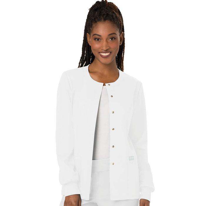 Workwear-Revolution-WW310-Snap-Front-Warm-up-Jacket