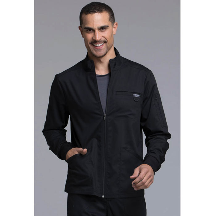Workwear-Revolution-WW320-Men's-Zip-Front-Jacket