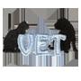 Vet - 1 7/16 X 2 3/4